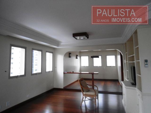Paulista Imóveis - Apto 4 Dorm, Moema, São Paulo - Foto 3