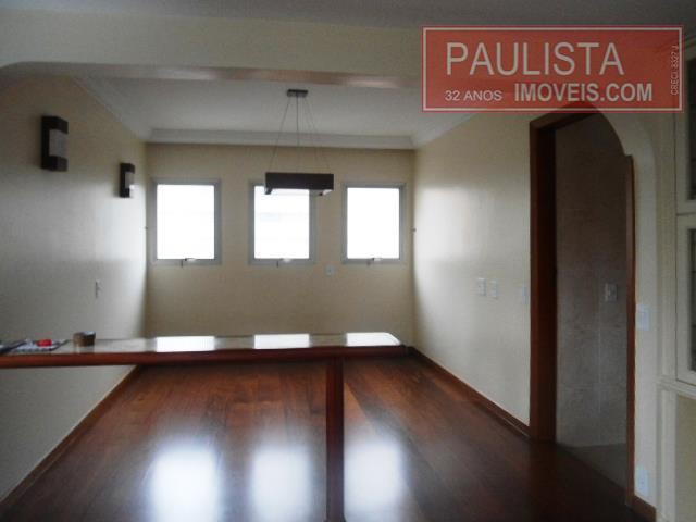 Paulista Imóveis - Apto 4 Dorm, Moema, São Paulo - Foto 4