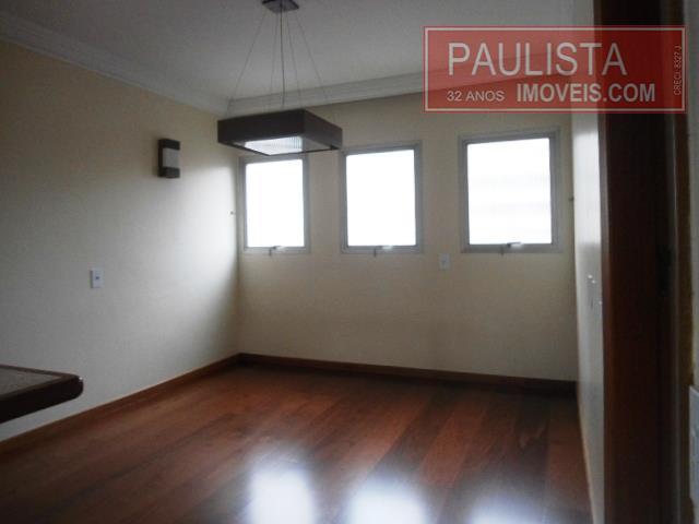 Paulista Imóveis - Apto 4 Dorm, Moema, São Paulo - Foto 5