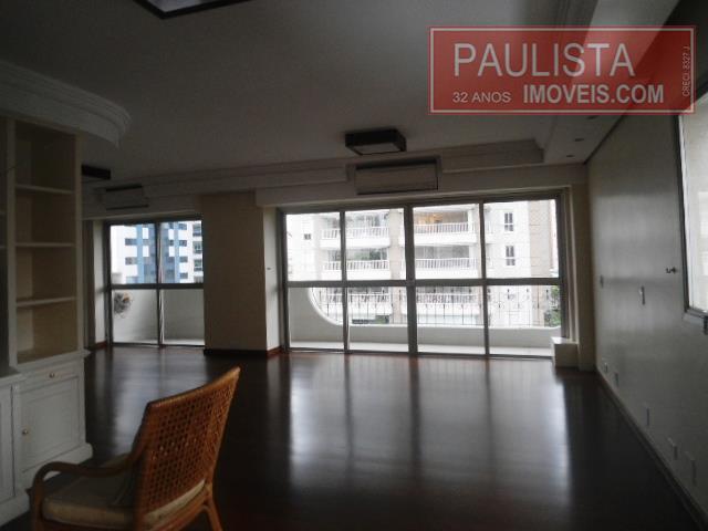 Paulista Imóveis - Apto 4 Dorm, Moema, São Paulo - Foto 6