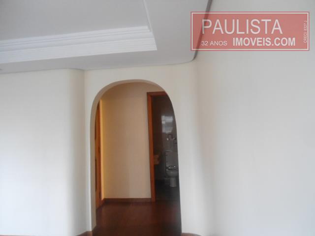 Paulista Imóveis - Apto 4 Dorm, Moema, São Paulo - Foto 9
