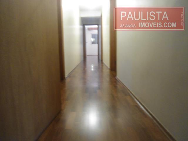 Paulista Imóveis - Apto 4 Dorm, Moema, São Paulo - Foto 10