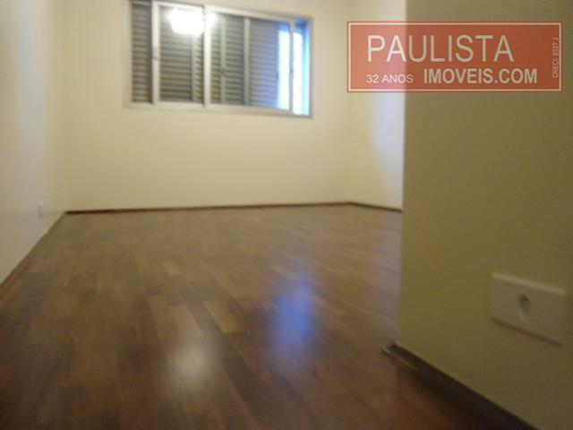 Paulista Imóveis - Apto 4 Dorm, Moema, São Paulo - Foto 11