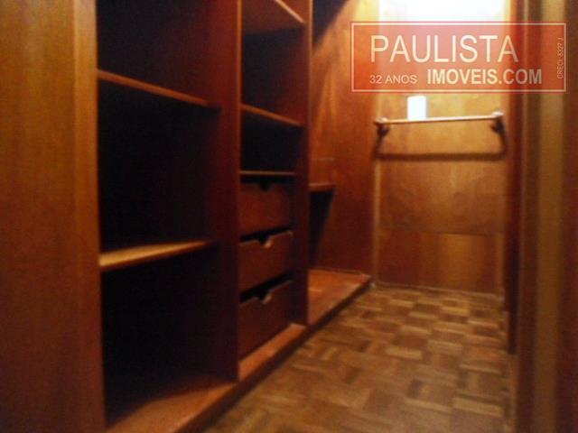 Paulista Imóveis - Apto 4 Dorm, Moema, São Paulo - Foto 14