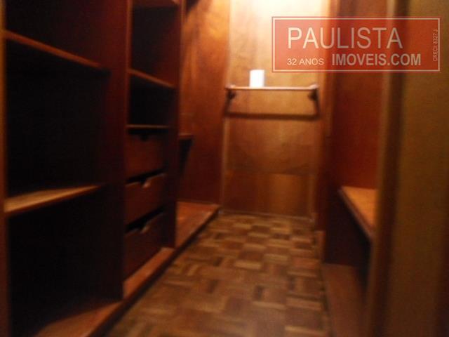 Paulista Imóveis - Apto 4 Dorm, Moema, São Paulo - Foto 15