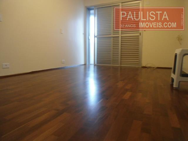 Paulista Imóveis - Apto 4 Dorm, Moema, São Paulo - Foto 16