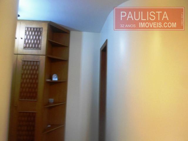 Paulista Imóveis - Apto 4 Dorm, Moema, São Paulo - Foto 20