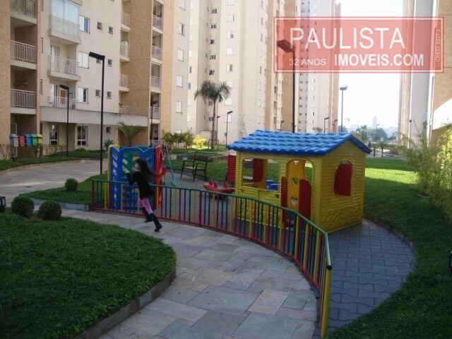 Apto 2 Dorm, Interlagos, São Paulo (AP11973) - Foto 18