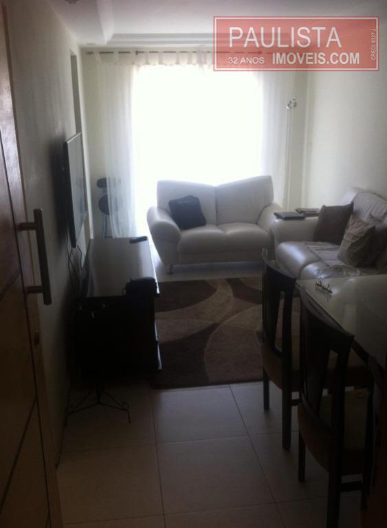 Apto 2 Dorm, Vila do Castelo, São Paulo (AP12977) - Foto 16