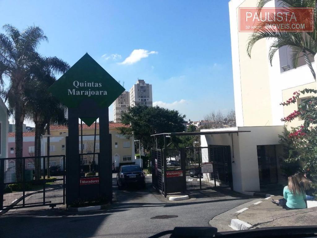 Casa 3 Dorm, Campo Grande, São Paulo (SO1597) - Foto 5