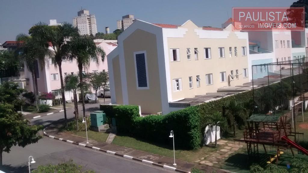 Casa 3 Dorm, Campo Grande, São Paulo (SO1597)