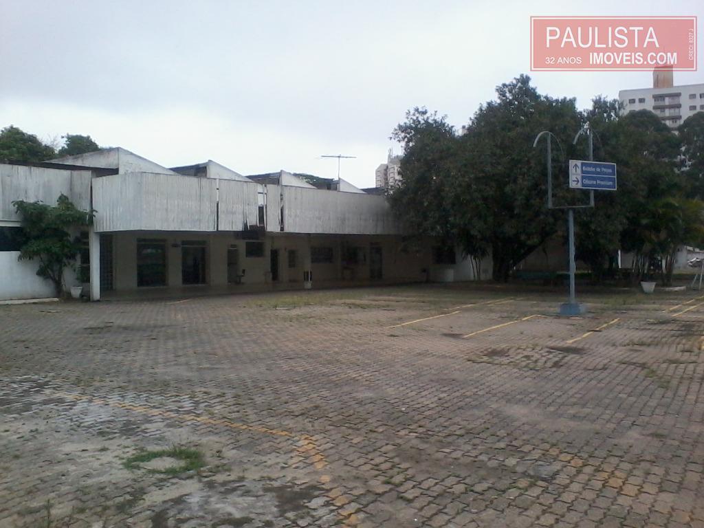 Paulista Imóveis - Galpão, Campo Grande, São Paulo - Foto 2
