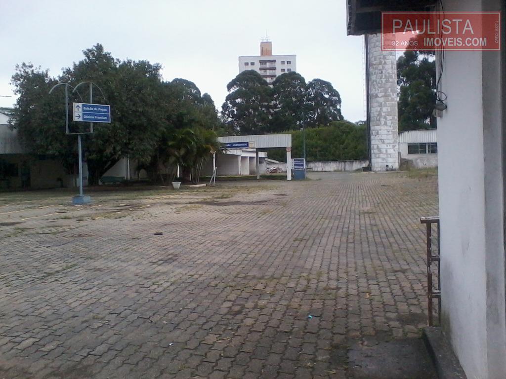 Paulista Imóveis - Galpão, Campo Grande, São Paulo - Foto 5