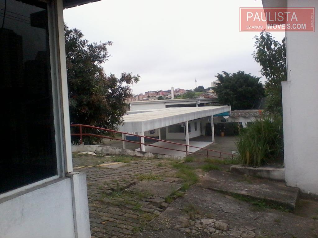 Paulista Imóveis - Galpão, Campo Grande, São Paulo - Foto 6