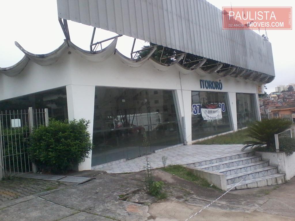Paulista Imóveis - Galpão, Campo Grande, São Paulo