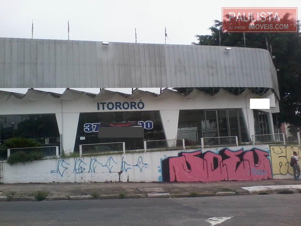 Paulista Imóveis - Galpão, Campo Grande, São Paulo - Foto 11