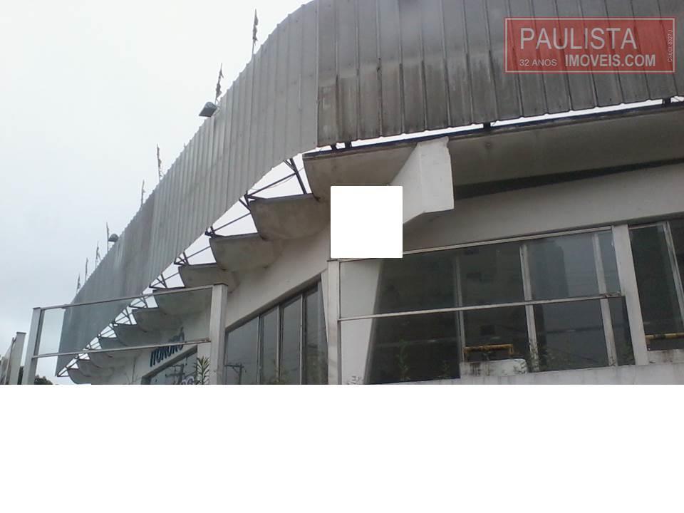 Paulista Imóveis - Galpão, Campo Grande, São Paulo - Foto 13