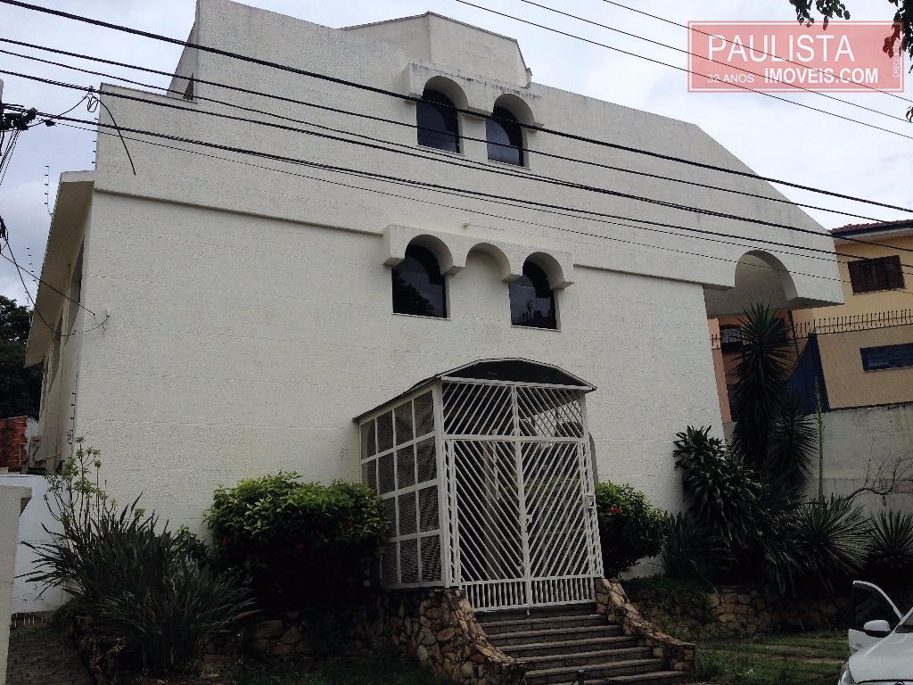 Casa, Campo Belo, São Paulo (SO1596)