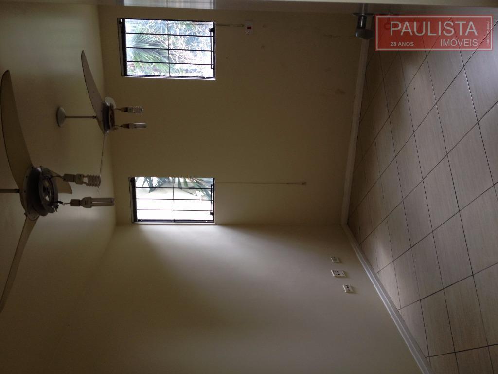 Casa, Campo Belo, São Paulo (SO1596) - Foto 10