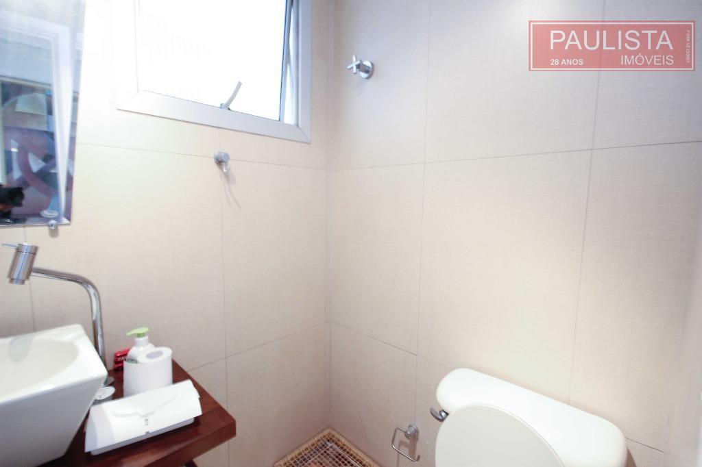 Apto 2 Dorm, São Judas, São Paulo (AP12983) - Foto 4