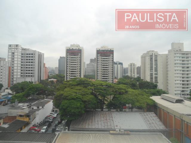 Apto 2 Dorm, Chácara Santo Antônio (zona Sul), São Paulo (AP12945) - Foto 5