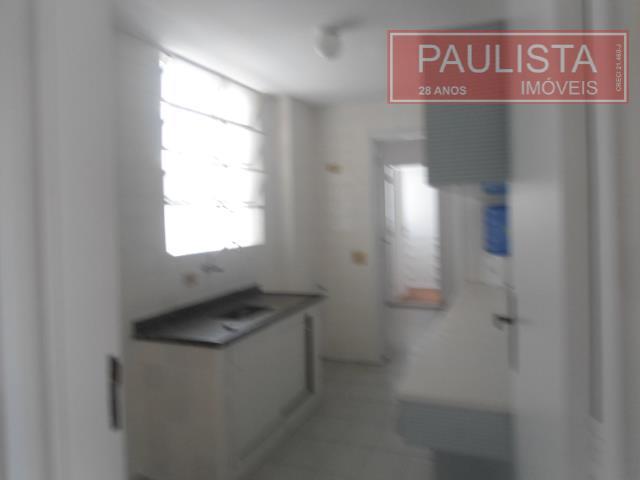 Apto 2 Dorm, Chácara Santo Antônio (zona Sul), São Paulo (AP12945) - Foto 15