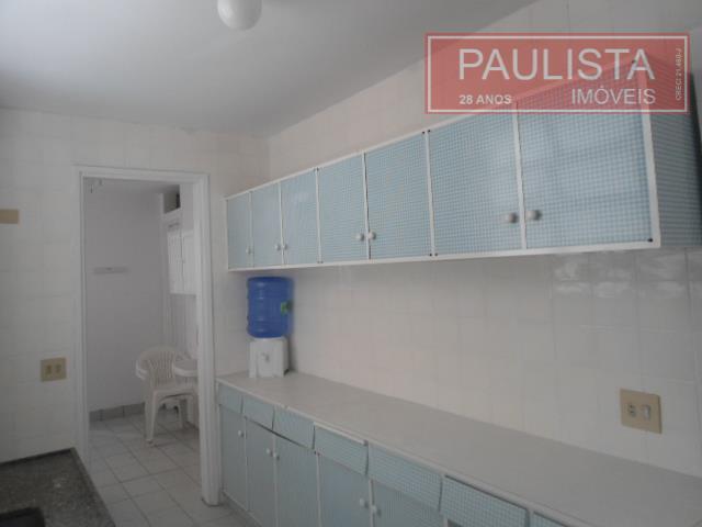 Apto 2 Dorm, Chácara Santo Antônio (zona Sul), São Paulo (AP12945) - Foto 16