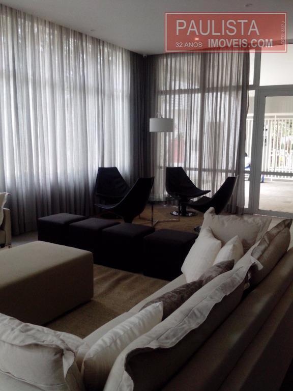 Apto 4 Dorm, Brooklin, São Paulo (AP12989)