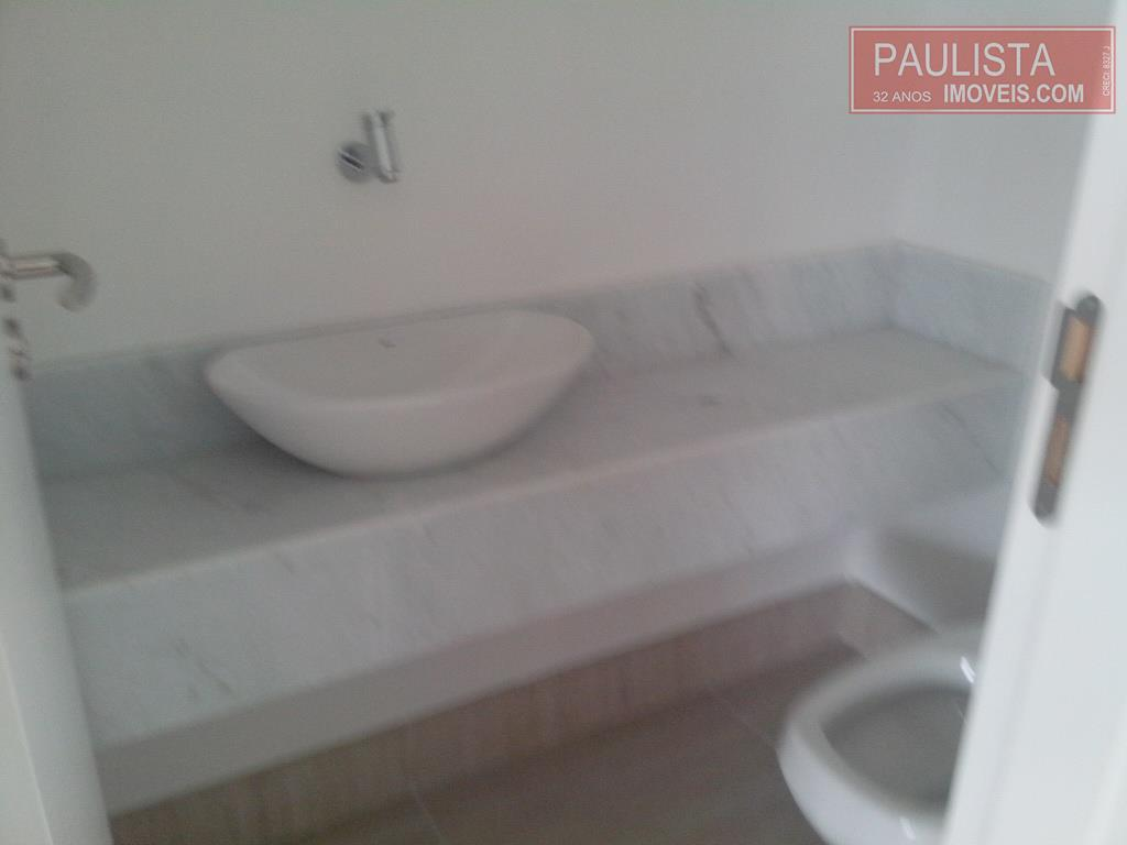 Apto 4 Dorm, Brooklin, São Paulo (AP12989) - Foto 18