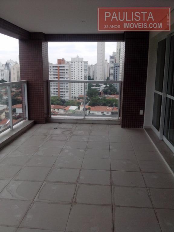 Apto 4 Dorm, Brooklin, São Paulo (AP12989) - Foto 13