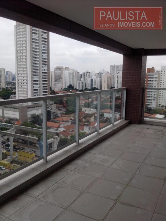 Apto 4 Dorm, Brooklin, São Paulo (AP12989) - Foto 5