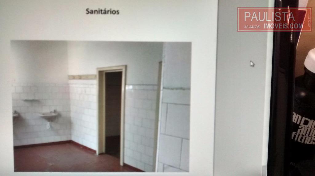 Galpão, Santo Amaro, São Paulo (GA0263) - Foto 16