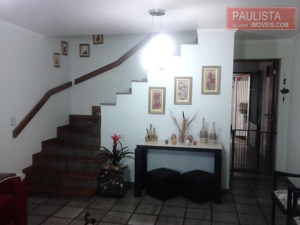 Paulista Imóveis - Casa 2 Dorm, São Paulo (SO1601)