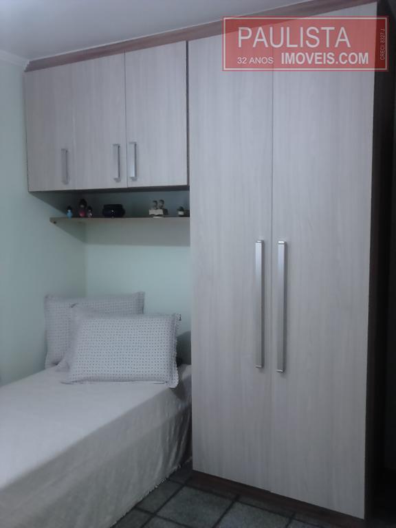 Paulista Imóveis - Casa 2 Dorm, São Paulo (SO1601) - Foto 6