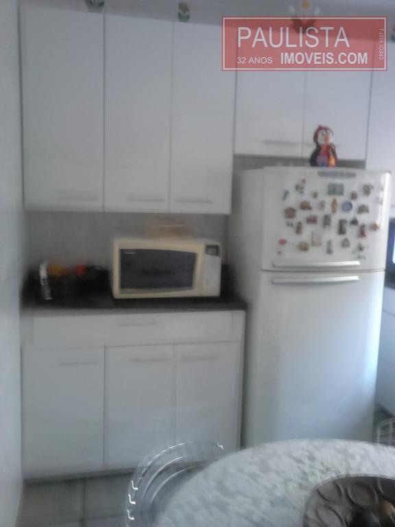 Paulista Imóveis - Casa 2 Dorm, São Paulo (SO1601) - Foto 18