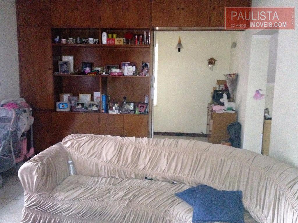Paulista Imóveis - Casa 3 Dorm, Santo Amaro - Foto 2