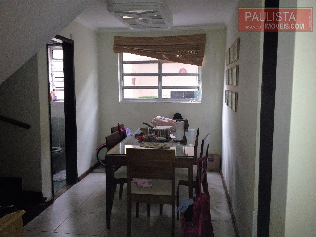 Paulista Imóveis - Casa 3 Dorm, Santo Amaro - Foto 3