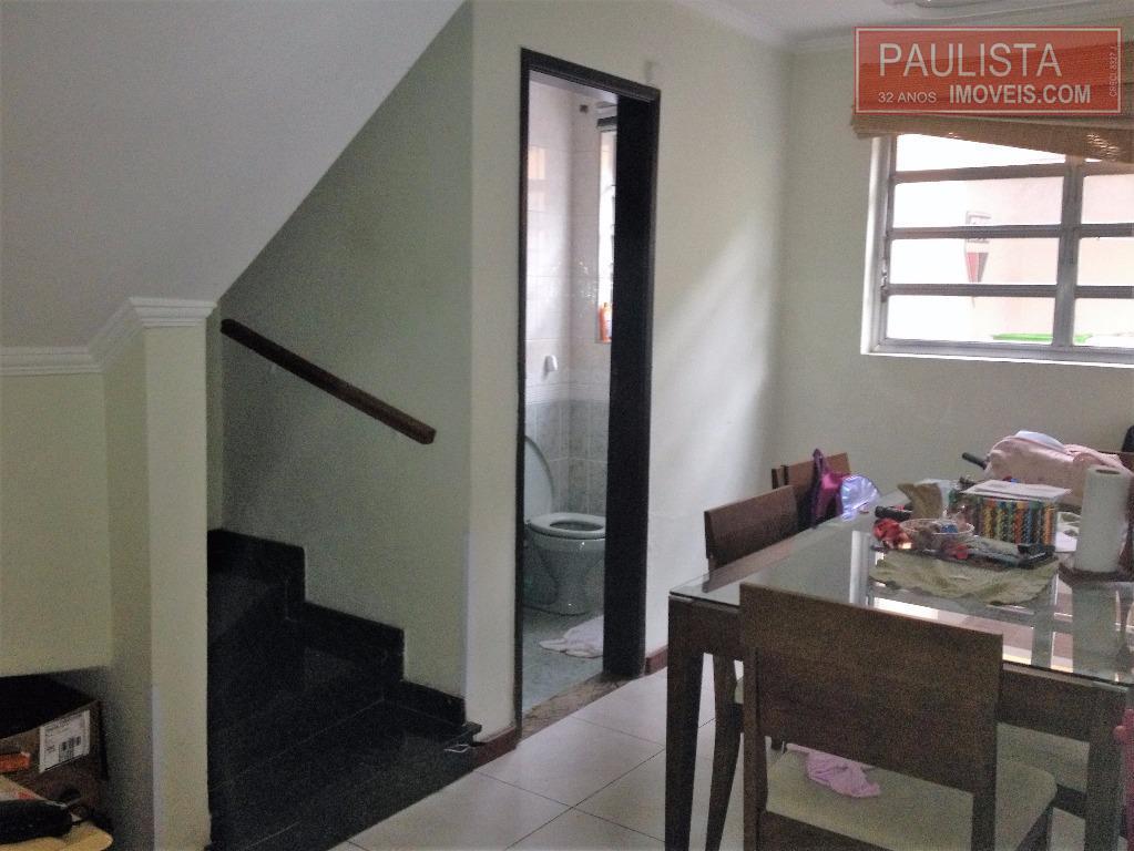 Paulista Imóveis - Casa 3 Dorm, Santo Amaro - Foto 4