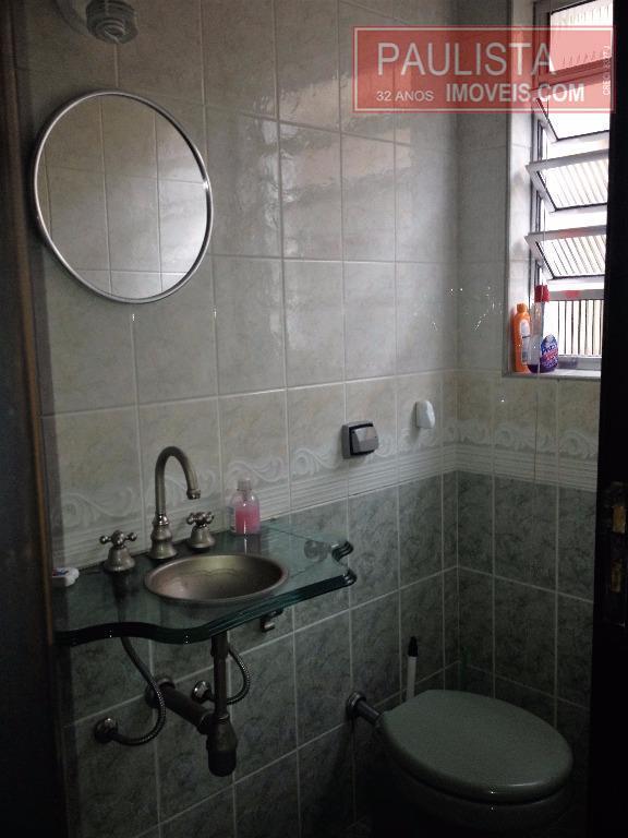 Paulista Imóveis - Casa 3 Dorm, Santo Amaro - Foto 6