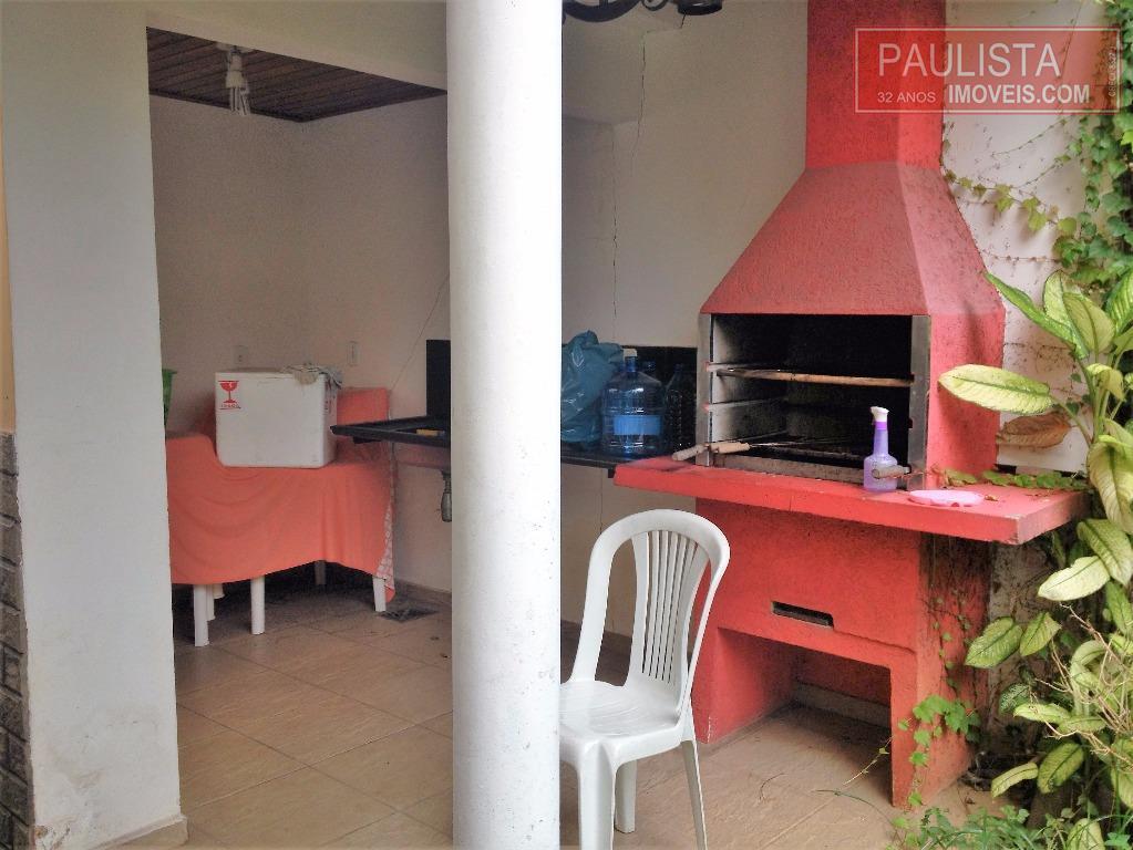 Paulista Imóveis - Casa 3 Dorm, Santo Amaro - Foto 8