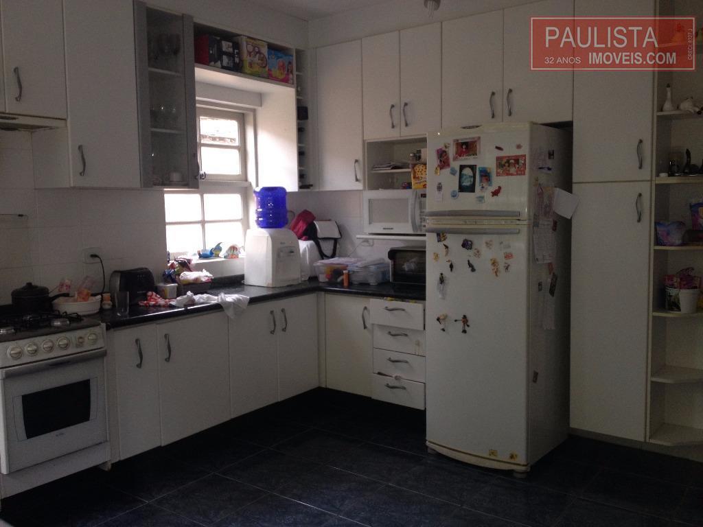 Paulista Imóveis - Casa 3 Dorm, Santo Amaro - Foto 11