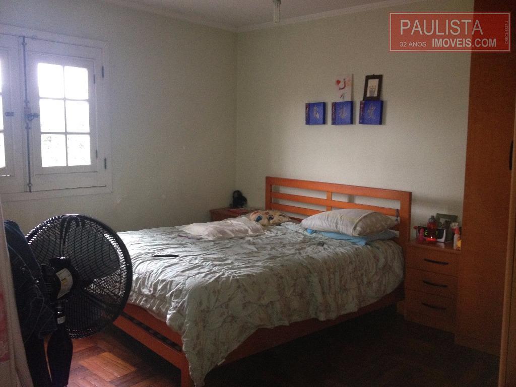 Paulista Imóveis - Casa 3 Dorm, Santo Amaro - Foto 12
