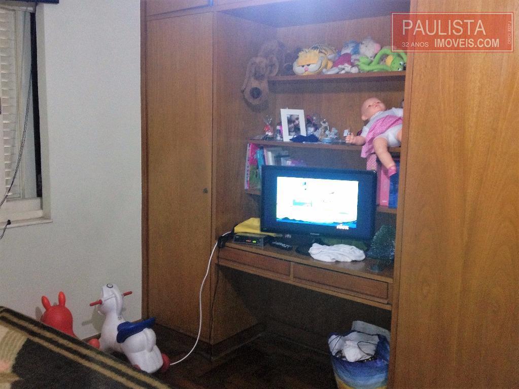 Paulista Imóveis - Casa 3 Dorm, Santo Amaro - Foto 16