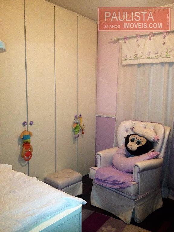 Paulista Imóveis - Casa 3 Dorm, Santo Amaro - Foto 19