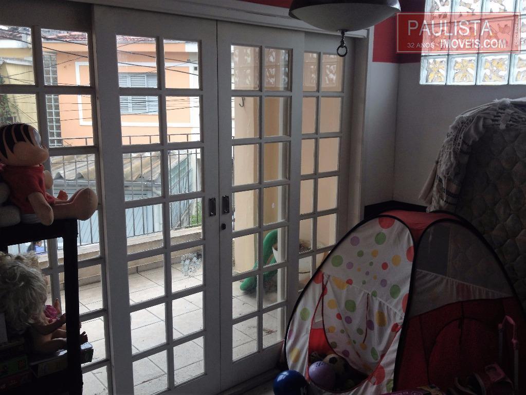 Paulista Imóveis - Casa 3 Dorm, Santo Amaro - Foto 20