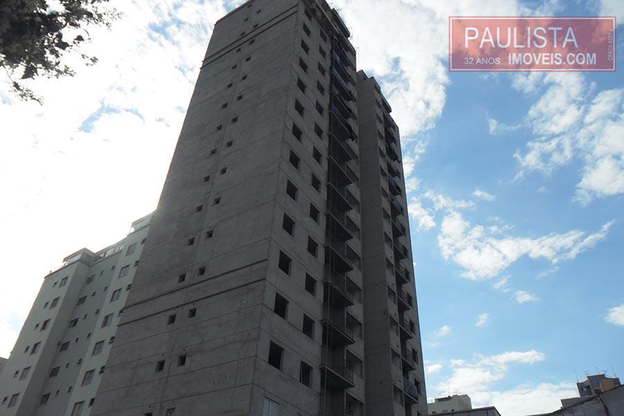 Apto 1 Dorm, Saúde, São Paulo (AP12996)