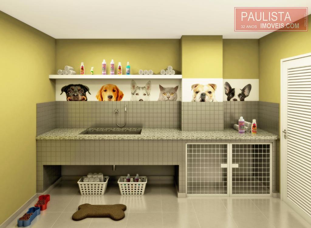 Apto 1 Dorm, Saúde, São Paulo (AP12996) - Foto 11