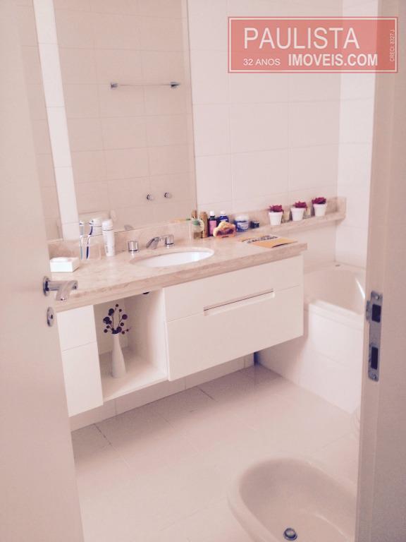 Paulista Imóveis - Apto 3 Dorm, Brooklin (AP12999) - Foto 8