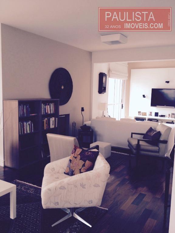 Paulista Imóveis - Apto 3 Dorm, Brooklin (AP12999) - Foto 6