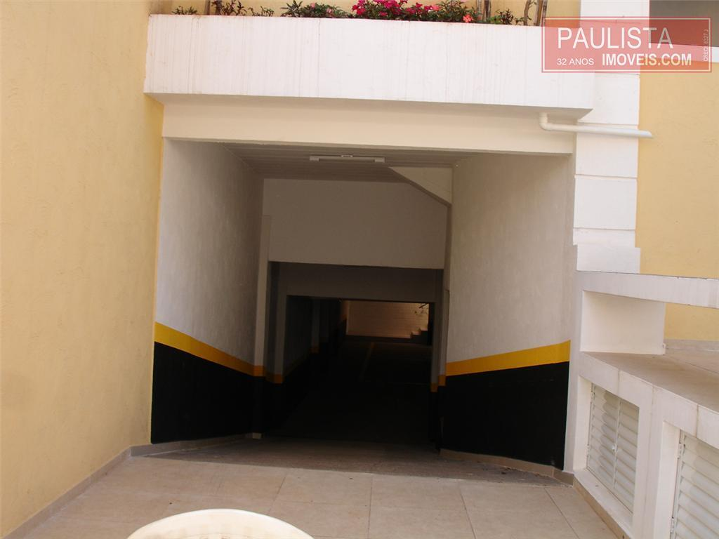 Casa 2 Dorm, Jardim Prudência, São Paulo (CA1182) - Foto 3